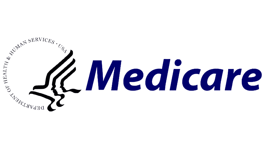 We Accept Medicare